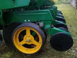 Переоборудование копирующих колес для сеялок точного высева