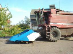 Переоборудование кукурузных КМС-6, -8 для импортных комбайнов - фото 3