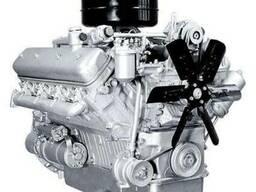 Переоборудование Т-150 ХТЗ на двигатель ЯМЗ 236 238