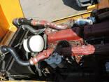 Переоборудование тракторв К-701 - фото 4
