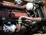 Переоборудование тракторв К-701 - фото 5
