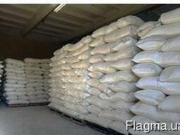 Переработчик на постянной основе закупает пшеничные отруби