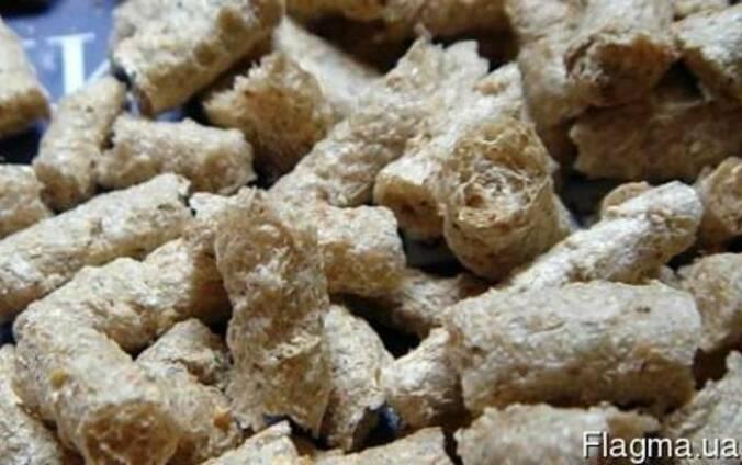 Переработка зерновых для производства экструдированых кормов