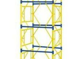 Пересувна збірно-розбірна вишка 2,0 Х 2,0 м