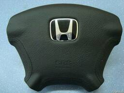 Перетяжка подушки airbag руля