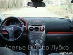 Перетяжка салона авто Киев
