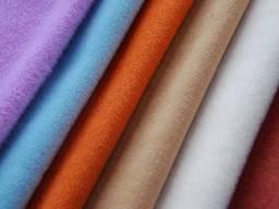 Перетяжка ткани на детских колясках