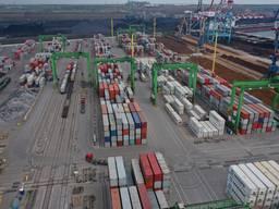 Перевалка пиломатериалов в контейнерах
