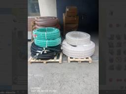 Перевезення гумово-технічних виробів