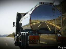 Перевезення нафтопродуктів по всій Україні
