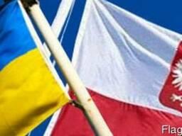Перевезення Україна - Польща
