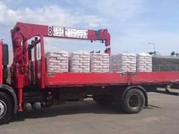 Перевезення великогабаритних будівельних матеріалів по Рівному