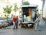 Перевезення. Перевезти меблі у Львові і області - фото 5