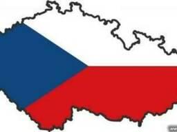 Перевод с чешского/на чешский в Симферополе