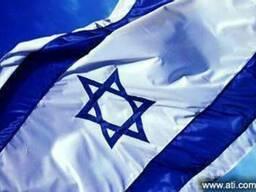 Перевод документов, текстов, печатей на Иврит или с иврита
