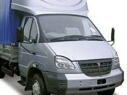Перевозка грузов Днепропетровск