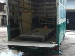 Перевозка грузов Днепропетровск Украина