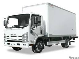 Перевозка грузов до 2 т.