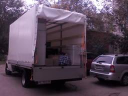 Перевозка мебели холодильника дивана вещей сейфов пианино грузов Перевозки Грузчики