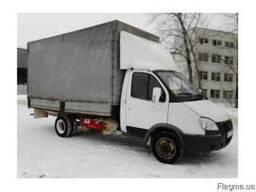Перевозка мебели и грузов в Запорожье