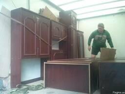 Перевозка мебели , пианино , сейфы . Опытные грузчики .