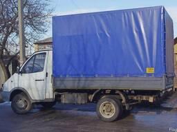 Перевозка мебели в Запорожье.