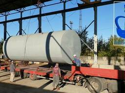 Перевозка негабаритных грузов, перевозка негабарита, трал - фото 4