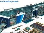 Перевозка новых легковых авто морем - фото 2