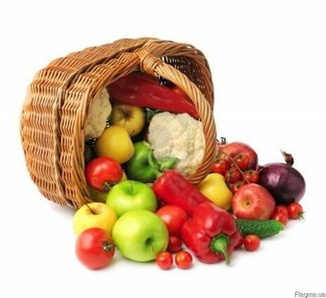Перевозка овощей, фруктов и напитков по Крыму от 20 руб/км!
