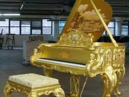 Перевозка пианино Бровары.