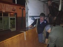Перевозка пианино, Грузчики Харьков