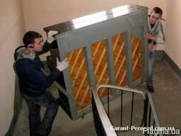 Перевозка пианино, котлов, сейфов, банкоматов Грузоперевозки
