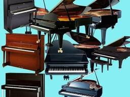 Перевозка пианино, роялей