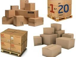Перевозка сборных грузов по Украине, Европе, России и СНГ