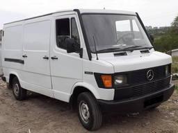 Перевозка своим грузовым микроавтобусом (не Газель) 1.5т мебель, вещи