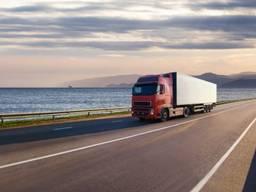 Доставка грузов из Германии Голландии Бельгии в Украину