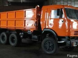Перевозки, самосвал, арнеда услуг грузовых авто
