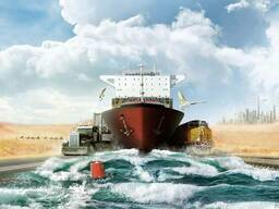 Перевозки грузов в международном сообщении всеми видами тран