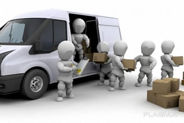 Переїзд Дніпро. Перевезення меблів. Вибір транспорту.