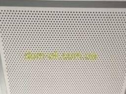 Перфорированная плита подвесного потолка Point 80. ..