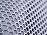 Перфорированный лист, алюминий, PH RV5-8/2/1000X2000 мм - фото 3
