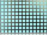 Лист перфорованний PC Qg10-15/1,5/1000x2000 - фото 1