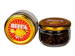 Перга (пчелиный хлеб) в банке, 50 г.