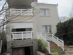 Перила для терасс и балконов - фото 2