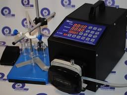 Перистальтический насос дозатор DSP 10 Lab