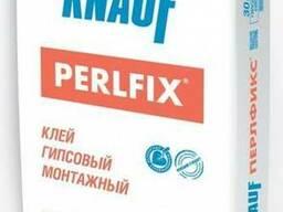 Перлфикс клей гипсовый монтажный (1/30кг)