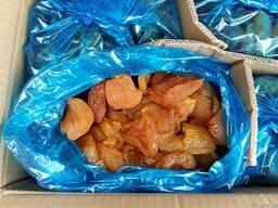 Персик сушений Сухофрукты