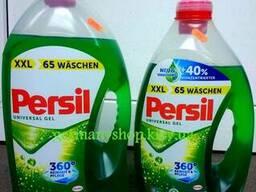 Persil universal gel из Германии