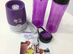 Персональный блендер с двумя чашами Shake'n Take 3