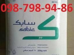 Первичный полипропилен ПП Marlex, Sabic, Сибур, Полиом